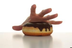 Doughnut in Danger