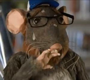 Portlandia rat_book