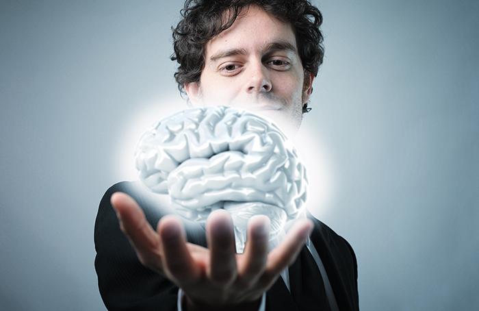 brain-giving