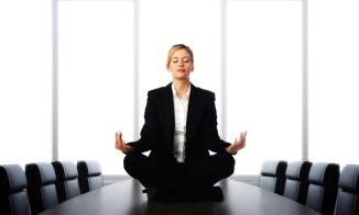 iStock-woman-office-meditation