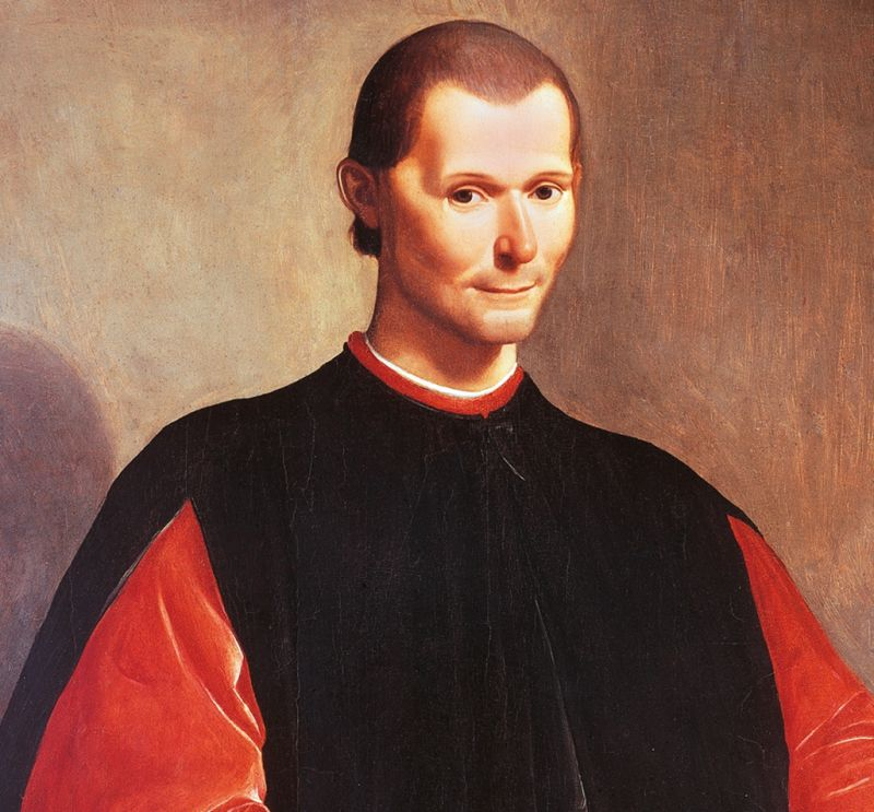 a biography of niccolo machiavelli an italian renaissance writer Niccolò machiavelli (may 3, 1469-june 21, 1527) was an italian renaissance historian, politician, diplomat, philosopher, humanist, and writer he has often been called the founder of modern political science.