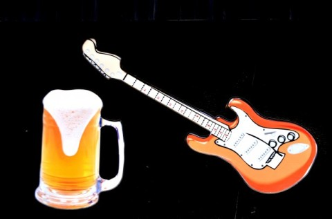 beer-and-music