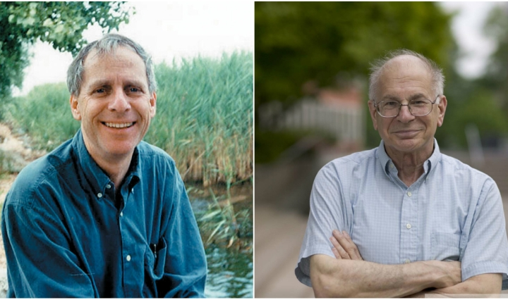 Kahneman And Tversky