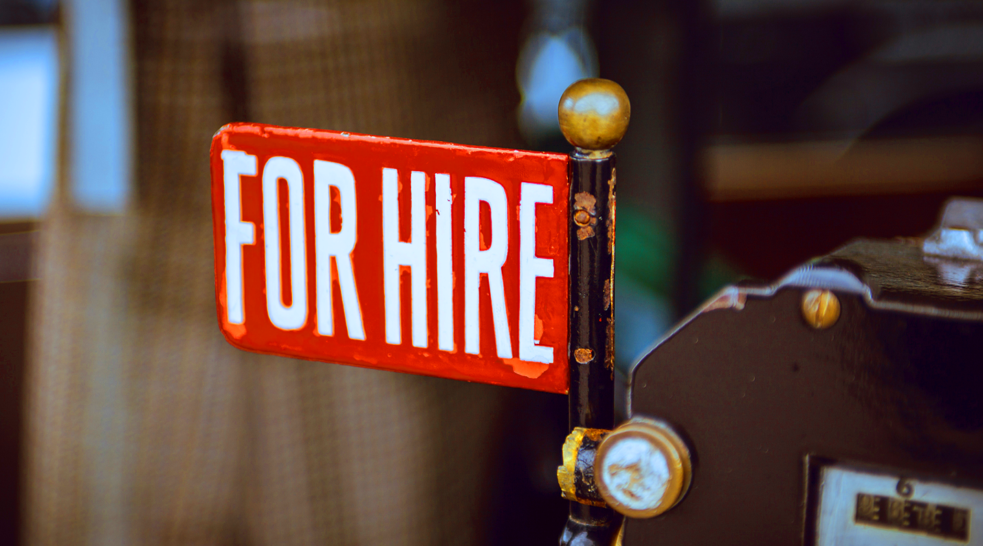 The best way to hire