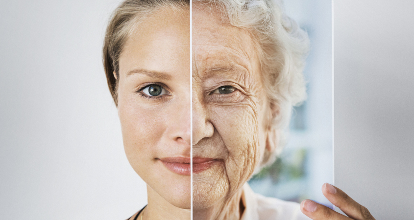 Personality and aging